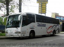 Irizar Century - M. Benz | Buses Turismo Infor Chile