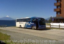 Irizar New Century - M. Benz | Buses Turis Tour