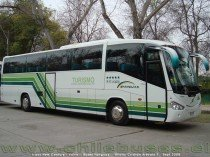 Irizar New Century - Volvo / Buses Yanguas