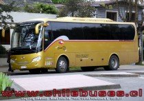 King Long XMQ6800 | Buses Trans HG