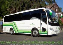 King Long XMQ6900Y | Buses Yanguas