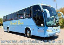 Marcopolo Andare Class 1000 G6 - M. Benz | Buses Bernal Bus