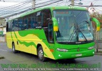Marcopolo Andare Class 1000 G6 - M. Benz | Buses Ortuzar