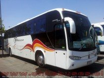 Marcopolo Andare Class 1000 G6 - M. Benz | Buses Transpoltour