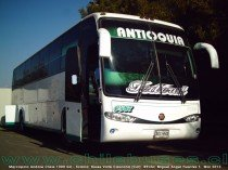 Marcopolo Andare Class 1000 G6 - Scania | Buses Turismo Valle Caucana (Colombia)