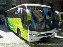 Marcopolo Andare Class 800 G6 - M. Benz | Buses Ecobus