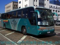 Marcopolo Andare Class 850 - M. Benz | Buses Tur Bus (Turismo)