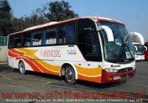 Marcopolo Andare Class 850 G6 - M. Benz | Buses Manzor