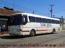 Mercedes Benz O-371 RS | Buses Turismo Centinela