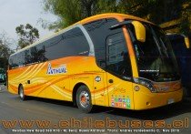 Neobus New Road 360 N10 - M. Benz | Buses Antihual