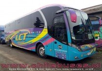 Neobus New Road 360 N10 - M. Benz | Buses LCT
