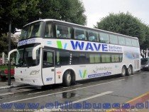 Troyano Calixto DP - M. Benz | Buses Wave Turismo (Argentina)
