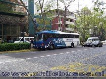 M.Benz Monobloco O-400RS / Buses Turis Tour