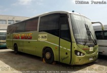 Irizar Century Semi Luxury - Scania | Buses Tur Bus
