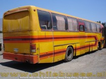 Mercedes Benz O-303 | Ex Buses Rodotur
