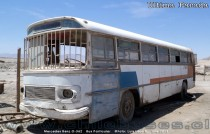 Mercedes Benz O-362 | Bus Particular