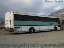Mercedes Benz O-371 RS | Bus Particular (Chañaral)