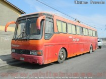 Mercedes Benz O-371 RS | Buses Cobremar