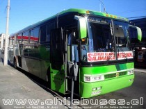 Busscar Jum Buss 340 - M. Benz  /  Buses Intercomunal