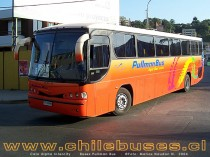 Caio Alpha Intercity  /  Buses Pullman Bus