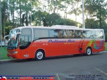 Comil Campione 3.45 - M.Benz / Buses Pullman Bus