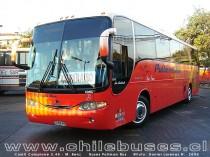 Comil Campione 3. 45 - M.Benz  /  Buses Pullman Bus
