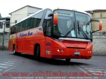 Comil New Campione 3. 45 - M. Benz  /  Buses Pullman Bus