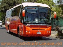 Comil New Campione 3.45 - M.Benz  /  Buses Pullman Bus