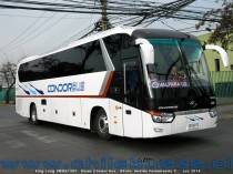 King Long XMQ6130Y | Buses Cóndor Bus