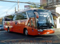 King Long XMQ6130Y | Buses Pullman Bus