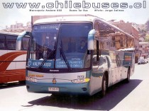 Marcopolo Andare 850  /  Buses Tur Bus
