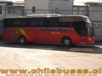 Marcopolo Andare Class 1000 - M. Benz  /  Buses Pullman Bus