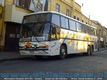 Marcopolo Paradiso GV1150 - Scania  /  Buses Sol Del Pacífico