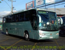 Marcopolo Andare Class - M. Benz | Buses Tur Bus