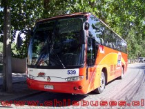 Marcopolo Andare Class 1000 G6 - M. Benz | Buses JM