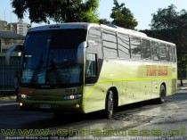 Marcopolo Andare Class 1000 G6 - Scania | Buses Tur Bus