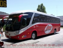 Marcopolo Paradiso 1050 G7 - M. Benz | Buses JM