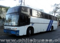 Marcopolo Paradiso 1150 - Volvo | Buses Andrade