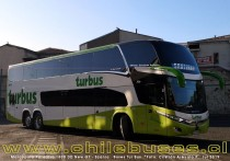 Marcopolo Paradiso 1800 DD New G7 - Scania  |  Buses Tur Bus