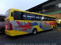 Mascarello Roma 350 - M. Benz | Buses Jet Sur Andrade