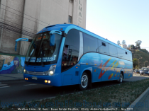 Maxibus Lince - M. Benz | Buses Sol del Pacífico