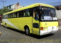 Mercedes Benz O-400 | Buses Andrade