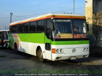 Mercedes Benz O-400 RS | Buses Palmira