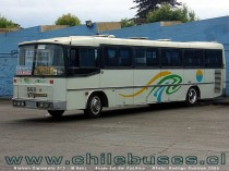 Nielson Diplomata 310 - M. Benz  /  Buses Sol del Pacífico