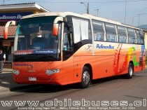 Suzhou King Long Higer V91  /  Buses Pullman Bus