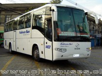 Suzhou King Long Higer V91 | Buses Pullman Bus