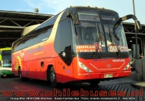 Young Man JNP6120M Starliner | Buses Pullman Bus