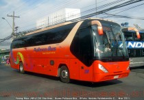 Young Man JNP6120T Starliner | Buses Pullman Bus