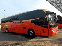 Youngman JNP6126L Starliner | Buses Pullman Bus