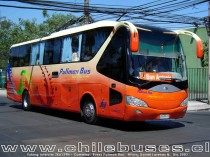Yutong Intercity ZK6129H - Cummins | Buses Pullman Bus